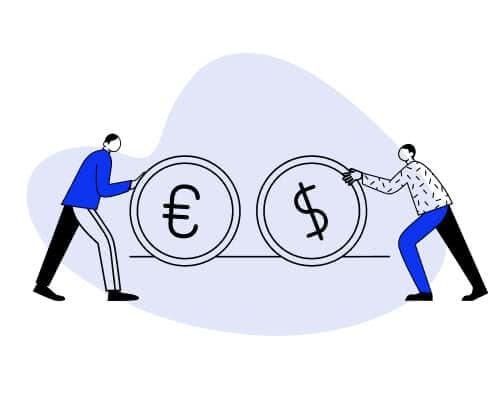 Pasangan mata uang image