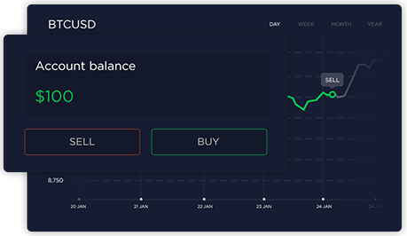 Cryptocurrency Trading with OctaFX