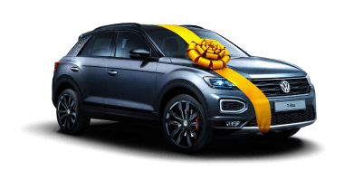 Jadilah pemenang terhandal dan rebut salah satu daripada 16 kenderaan serba baru