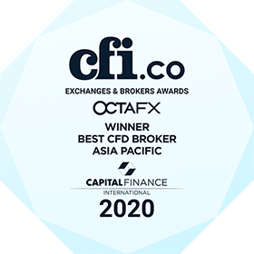 Best CFD Broker Asia Pacific