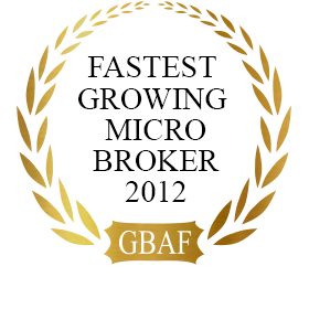 Fastest Growing Micro Forex Broker