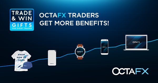 Trade and Win (Hindi) – OctaFX